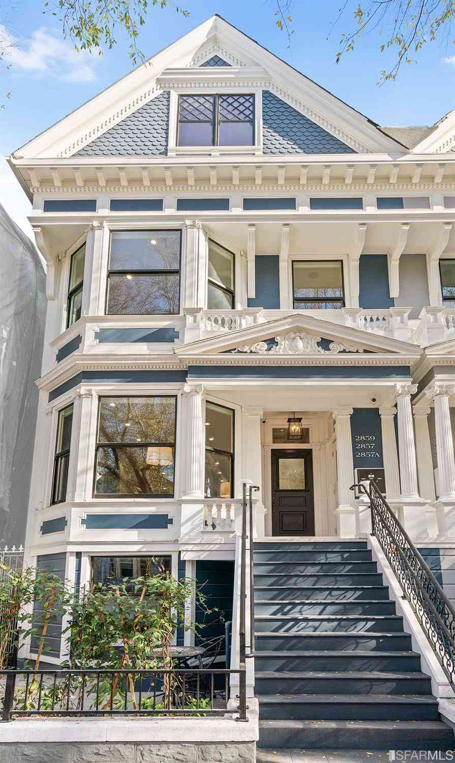 2859 Folsom Street, San Francisco, CA, 94110,