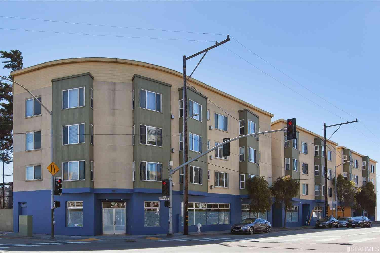 901 bayshore #206, San Francisco, CA, 94124,