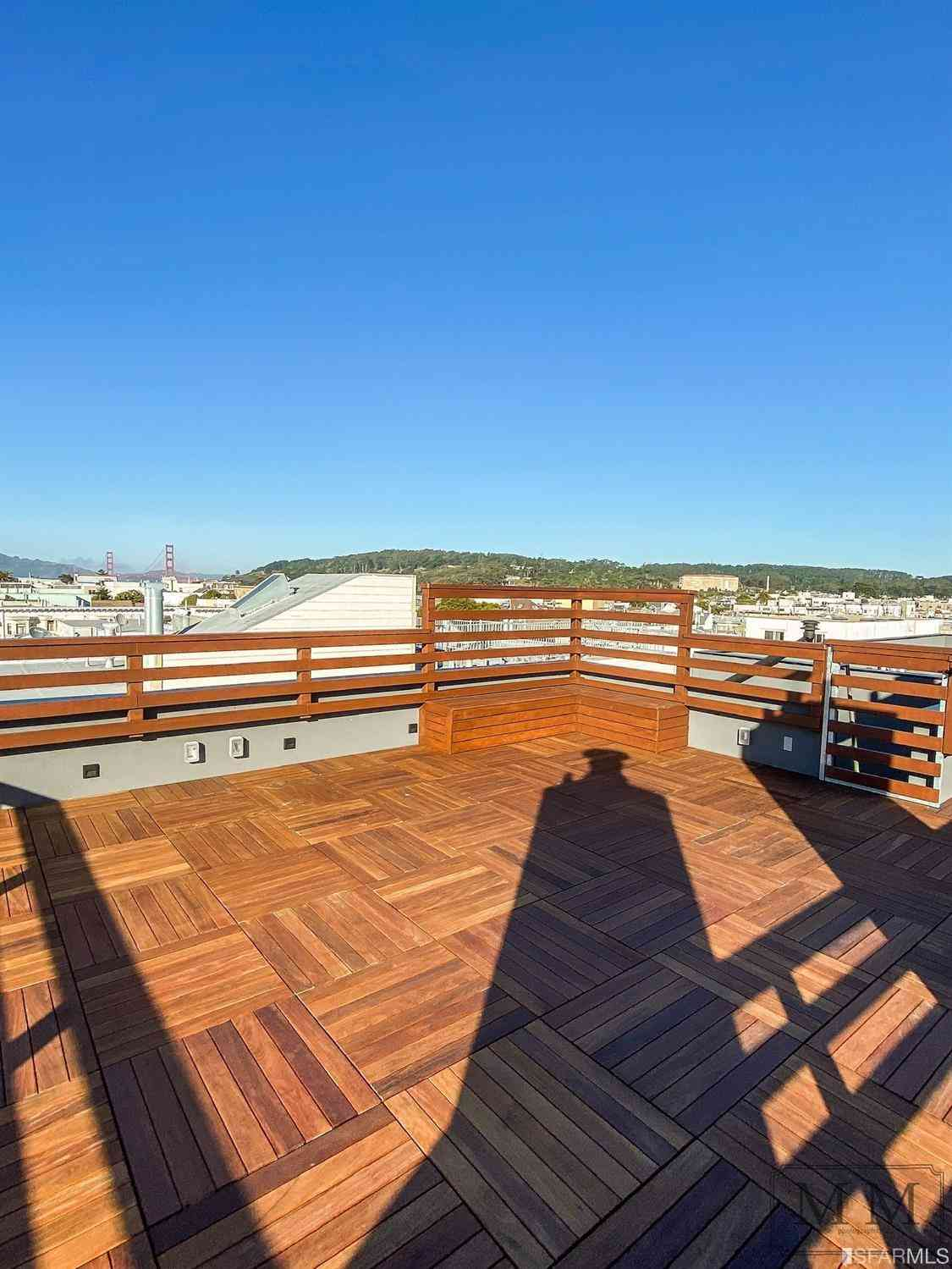 340 25th Avenue #B, San Francisco, CA, 94121,