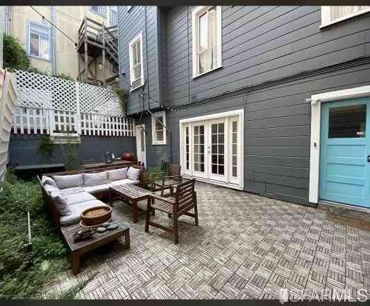 533 Oak Street, San Francisco, CA, 94102,