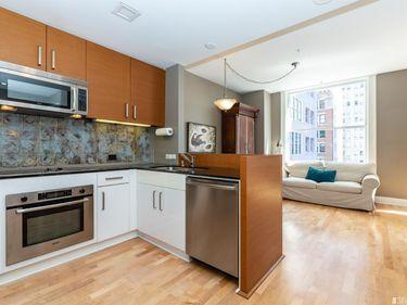 74 New Montgomery Street #509, San Francisco, CA, 94105,