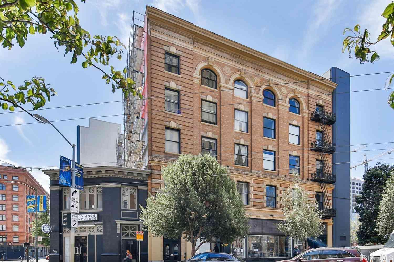 83 McAllister Street #109, San Francisco, CA, 94102,