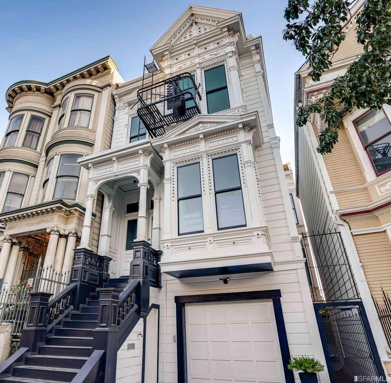 371 Haight Street, San Francisco, CA, 94102,