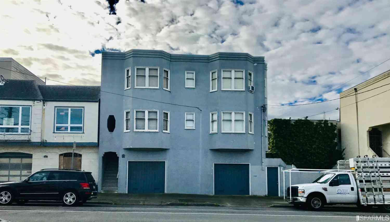 2333 Kirkham Street, San Francisco, CA, 94122,