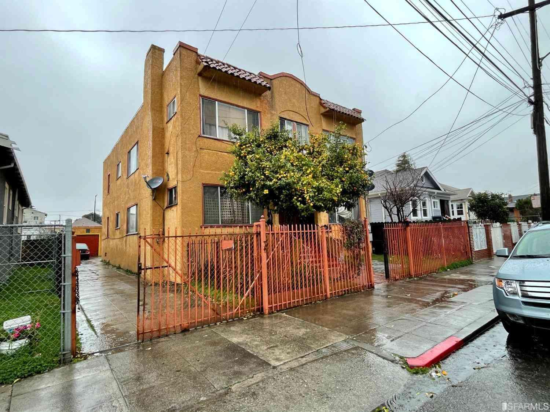 1437 52nd Avenue, Oakland, CA, 94601,
