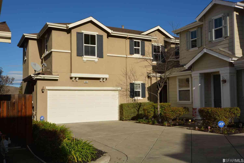 965 Shadow Hill, Martinez, CA, 94553,