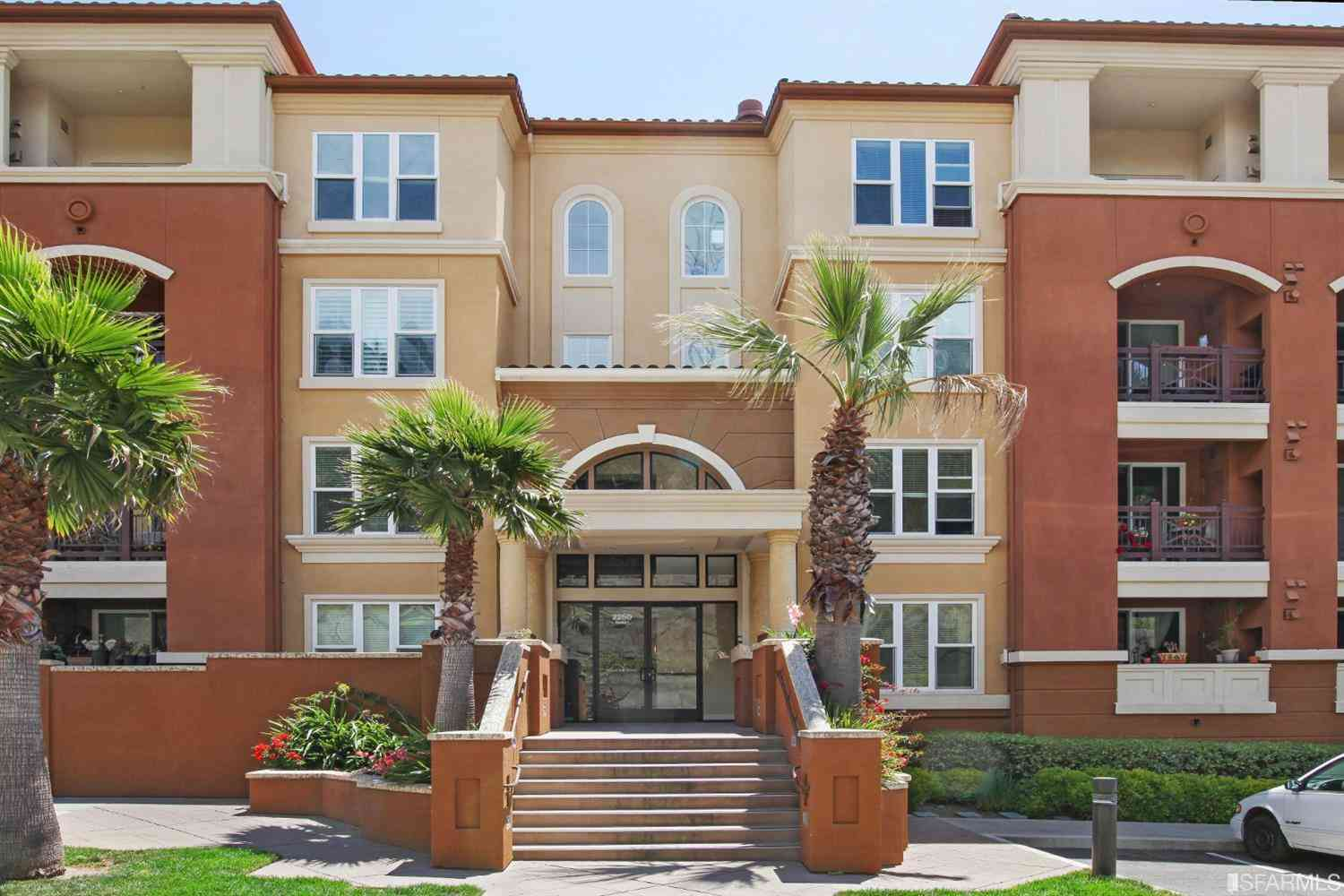 2200 Gellert Boulevard #6203, South San Francisco, CA, 94080,