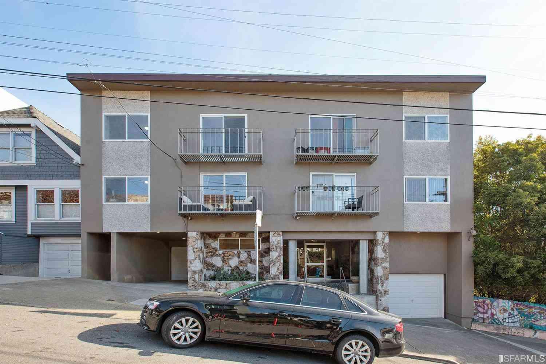 130 Acadia Street, San Francisco, CA, 94115,