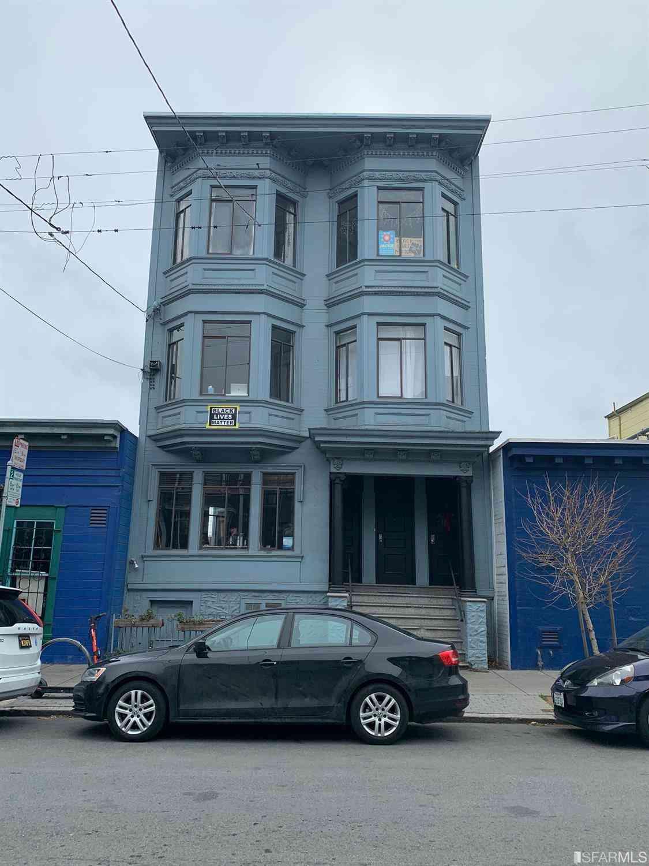 825 22nd Street, San Francisco, CA, 94107,