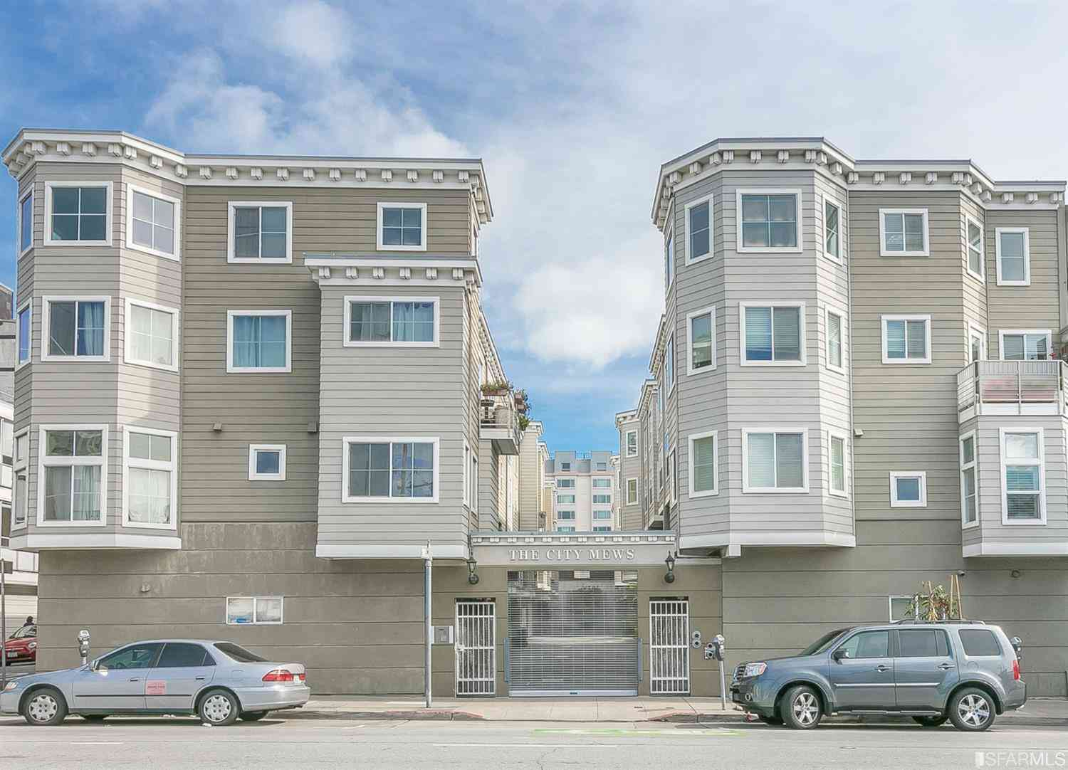 7 Jennifer Place, San Francisco, CA, 94107,