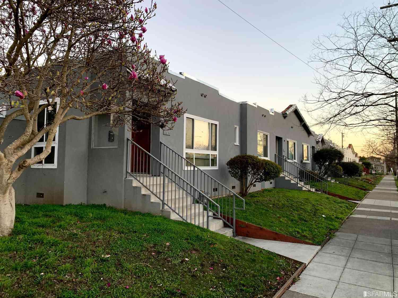 2651 Sacramento Street, Berkeley, CA, 94702,