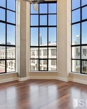 1 Bluxome Street #304 San Francisco, CA, 94107