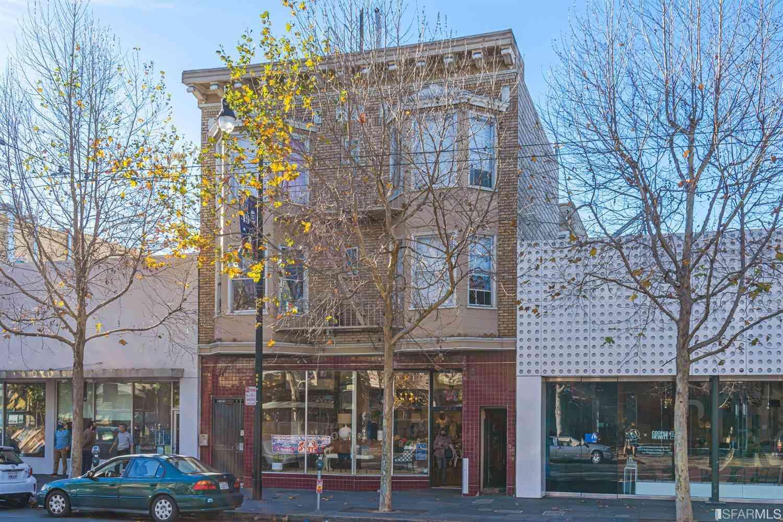 572 Valencia Street, San Francisco, CA, 94110,