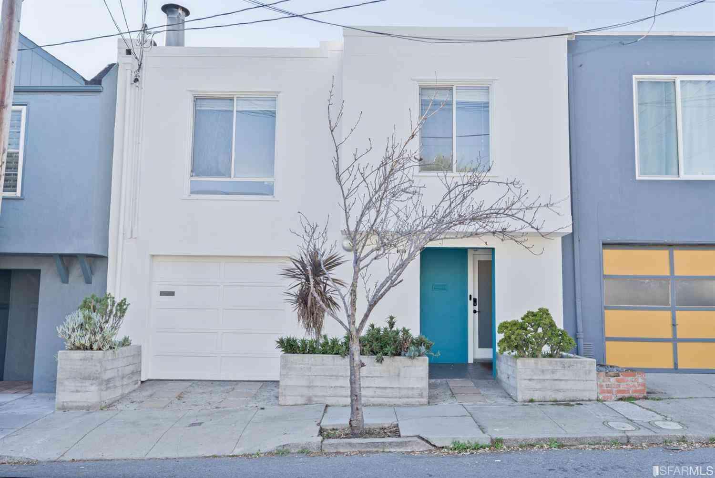 568 Peralta Avenue, San Francisco, CA, 94110,