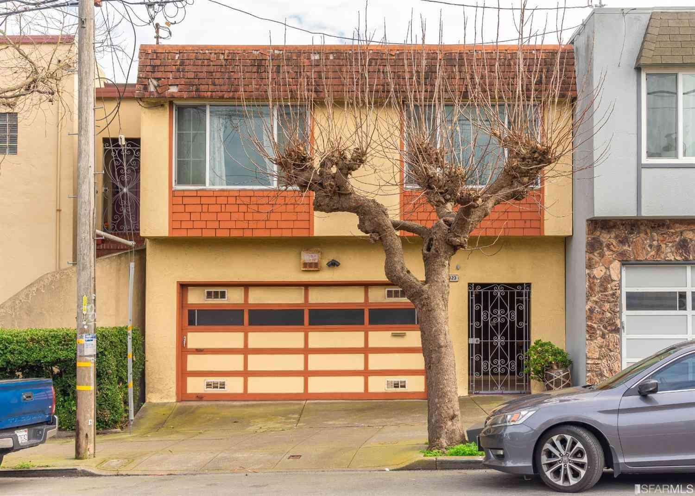 3023 Alemany Boulevard, San Francisco, CA, 94112,