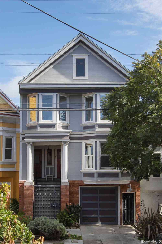 1441 Florida Street, San Francisco, CA, 94110,