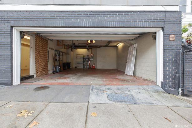 1031 Divisadero Street #1037