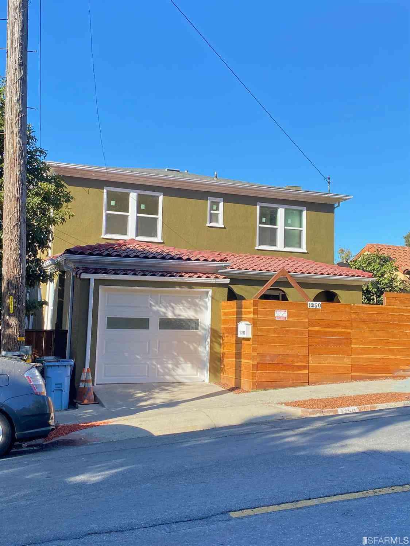 1250 Spruce Street, Berkeley, CA, 94709,