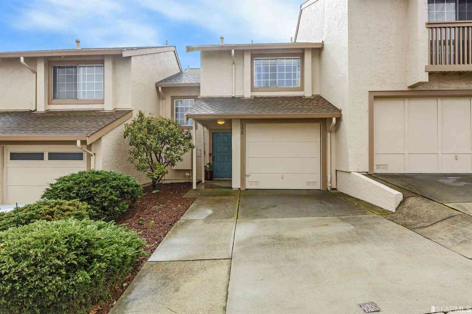 392 Bayview Circle, San Francisco, CA, 94124,