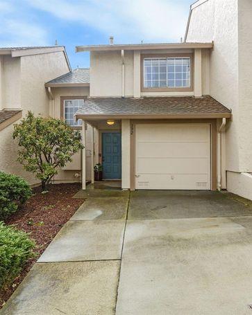 392 Bayview Circle San Francisco, CA, 94124