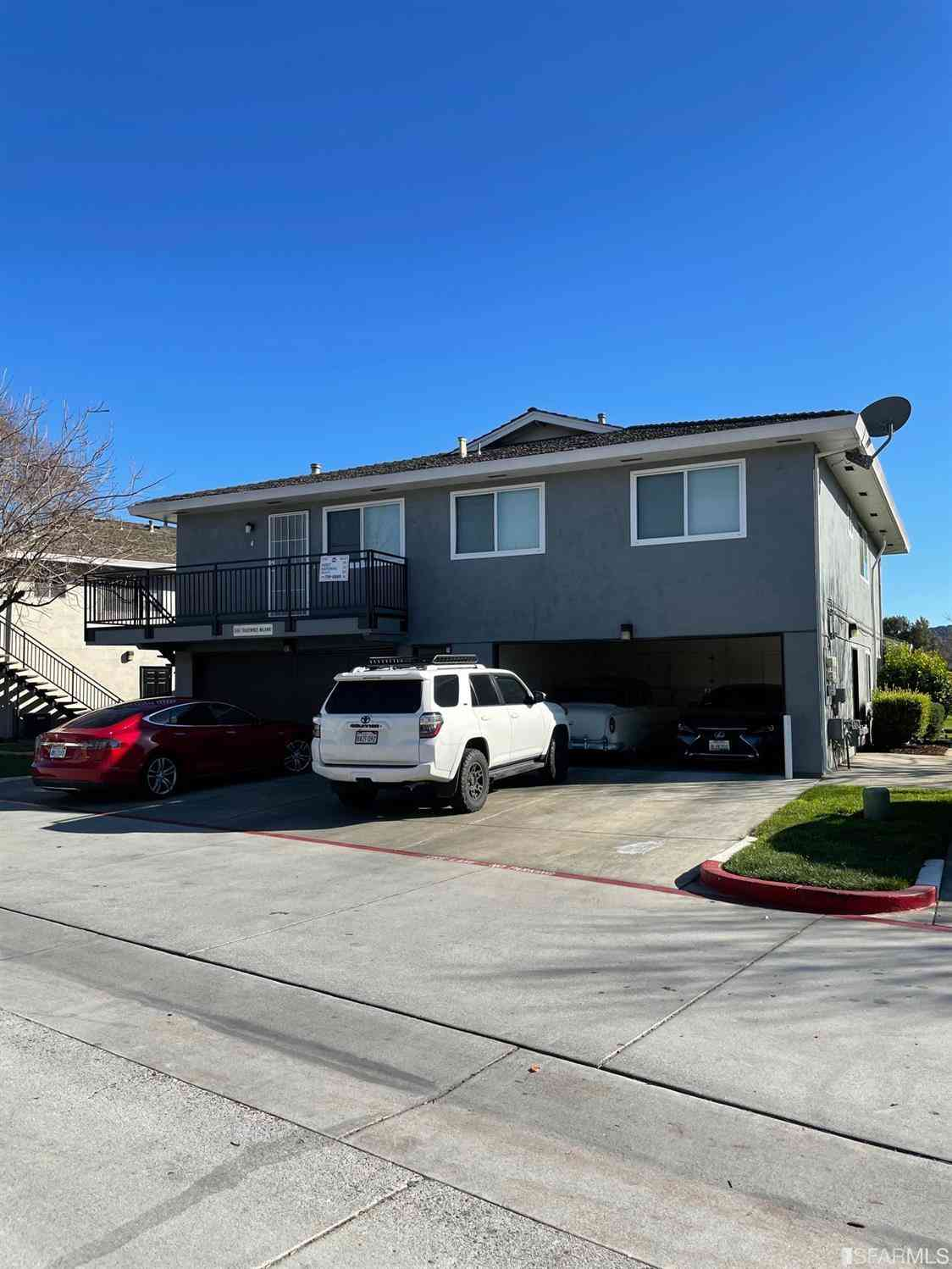 5461 Tradewinds #4, San Jose, CA, 95123,