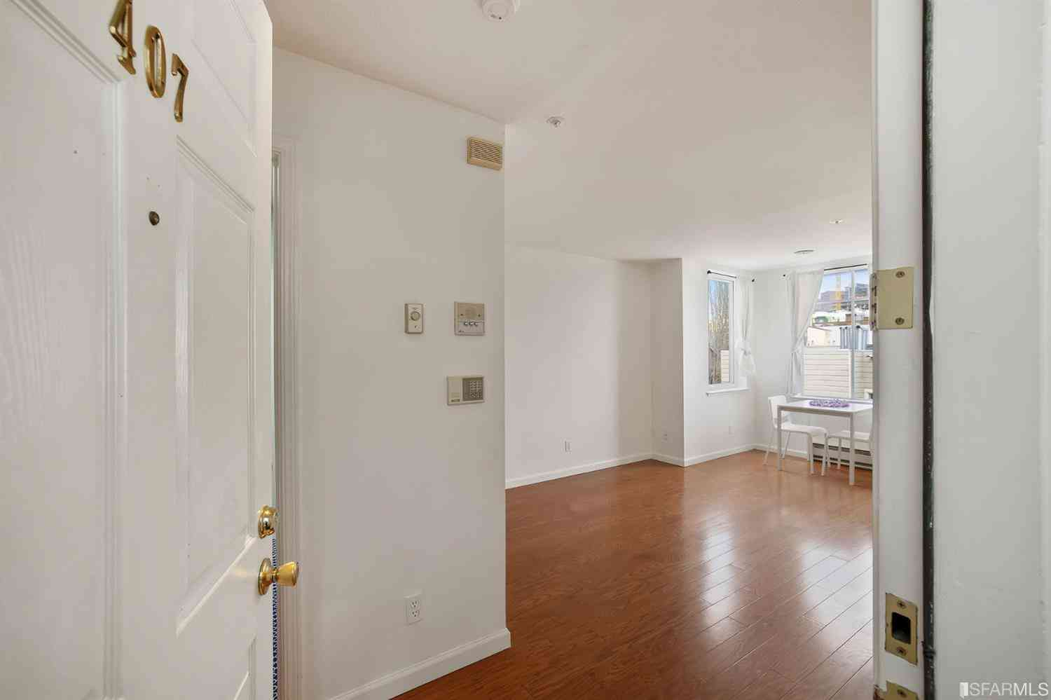 195 7th Street #407, San Francisco, CA, 94103,