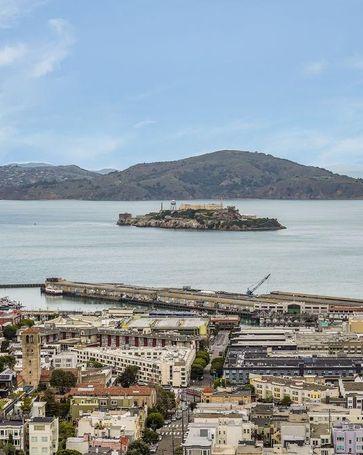 999 Green Street #1605 San Francisco, CA, 94133
