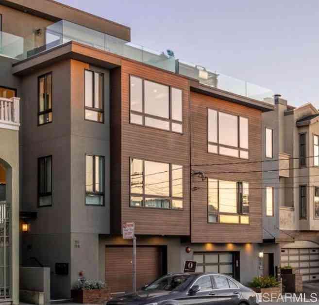 721 Kirkham Street, San Francisco, CA, 94122,