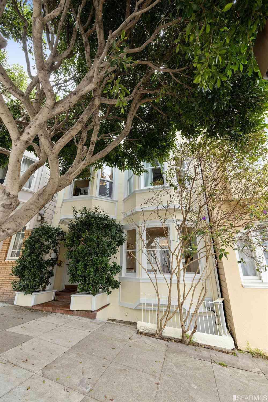 1267 Green Street, San Francisco, CA, 94109,