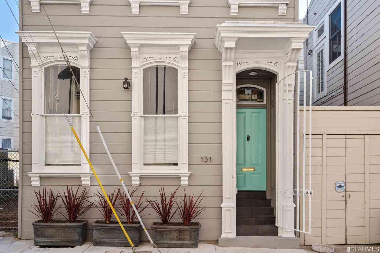 131 Wilmot Street, San Francisco, CA, 94115,