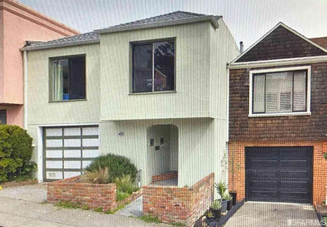 744 Pacheco Street, San Francisco, CA, 94116,