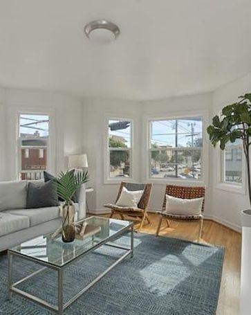 490 Connecticut Street #3 San Francisco, CA, 94107