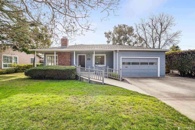 1212 Truman Street, Redwood City, CA, 94061,