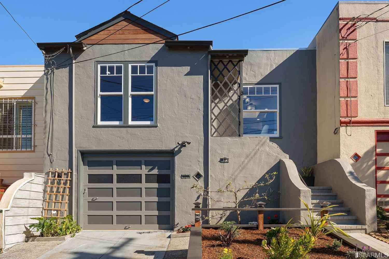 246 Monticello Street, San Francisco, CA, 94132,