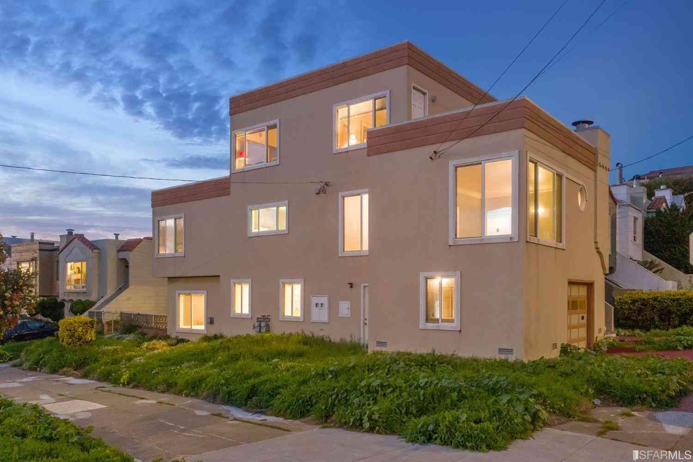 445 45th Avenue, San Francisco, CA, 94121,