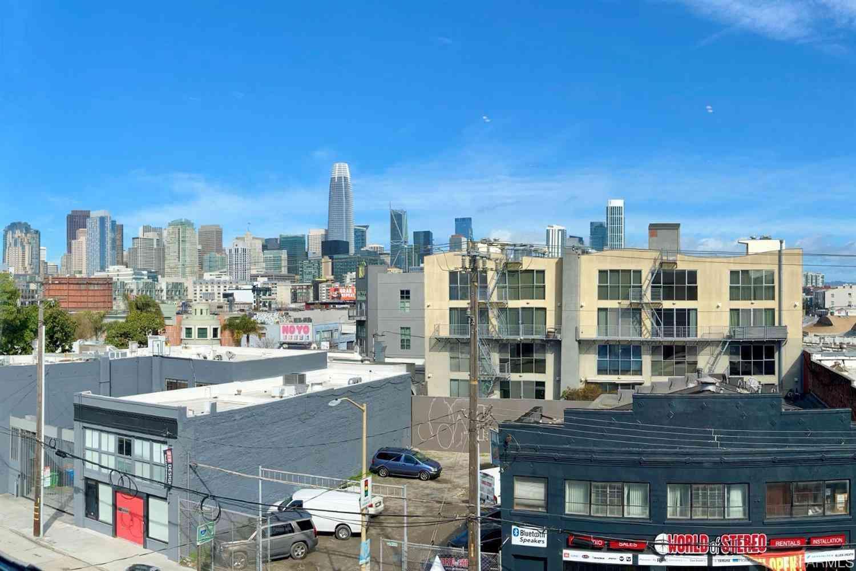520 6th Street #14, San Francisco, CA, 94103,