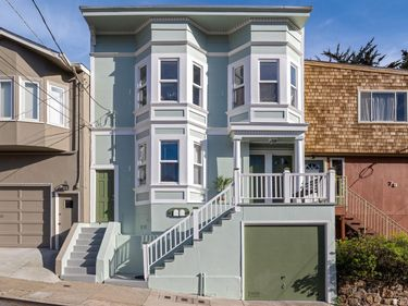 67 Mizpah Street #69, San Francisco, CA, 94131,