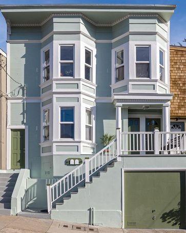 67 Mizpah Street #69 San Francisco, CA, 94131
