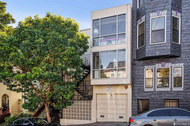 675 Fell Street, San Francisco, CA, 94102,