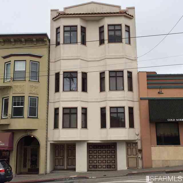 810 Taraval Street, San Francisco, CA, 94116,