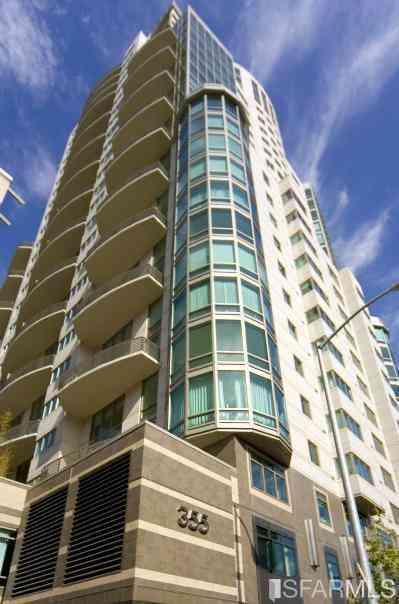 333 1st Street #N207, San Francisco, CA, 94105,
