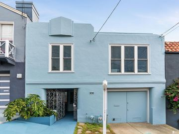 27 Arnold Avenue, San Francisco, CA, 94110,