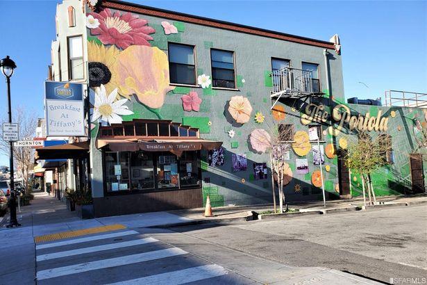 447 Girard Street