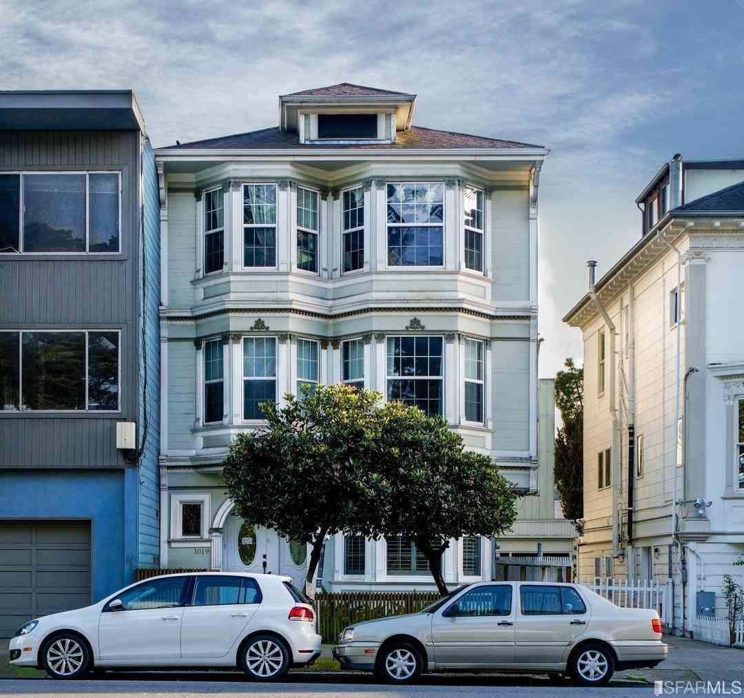 1023 Lincoln Way, San Francisco, CA, 94122,