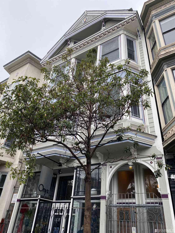 289 Divisadero, San Francisco, CA, 94117,
