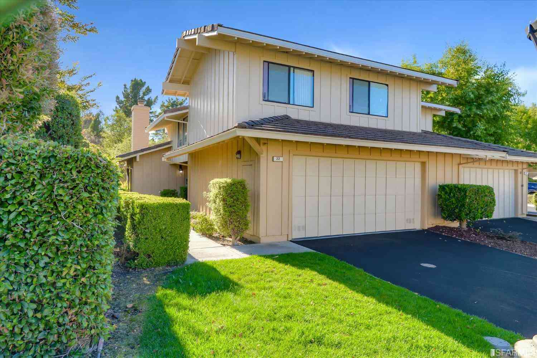 22 Chicory Lane, San Carlos, CA, 94070,