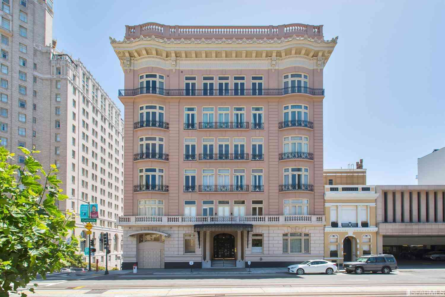 1001 California Street #3, San Francisco, CA, 94108,