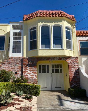 2554 33rd Avenue San Francisco, CA, 94116