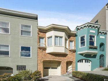 454 Greenwich Street, San Francisco, CA, 94133,