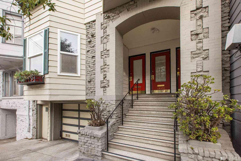 1440 Leavenworth Street, San Francisco, CA, 94109,